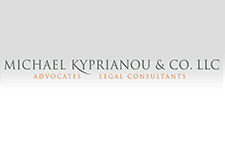 M Kyprianou & CO. LLC
